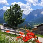 Berggasthaus Froneben Ausblick