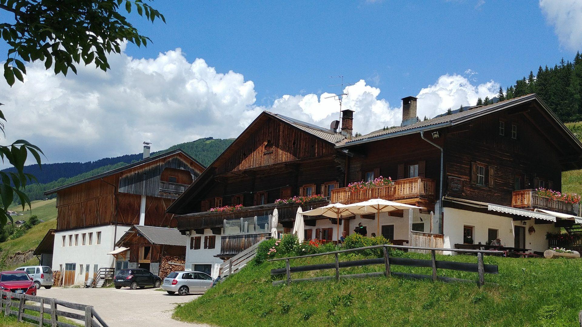 Berggasthaus Froneben